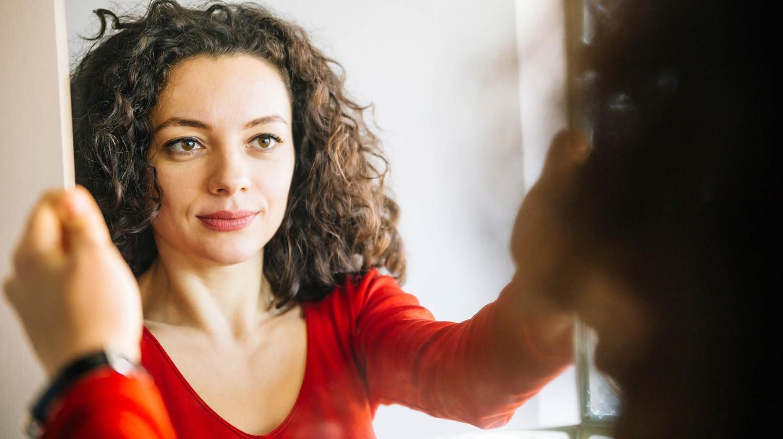 Für viele Frauen ist Anti-Ageing schon früh ein Thema.